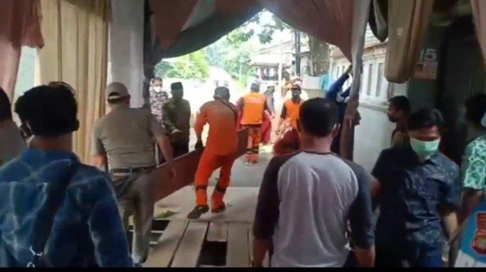 Tiga Pilar Bubarkan Pesta Pernikahan di Duren Sawit, Tenda Tamu Dibongkar Karena Ada di Badan Jalan