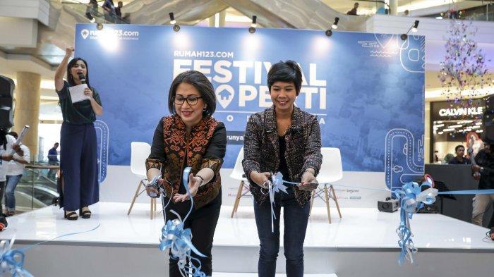 Festival Properti Indonesia Kembali Digelar di Mal Kota Kasablanka