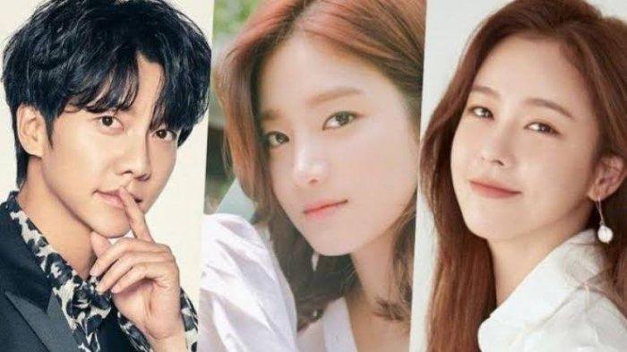 Tahun 2021 Lebih Semarak, Ini 10 Drama Korea Terbaru yang Bakal Segera Tayang