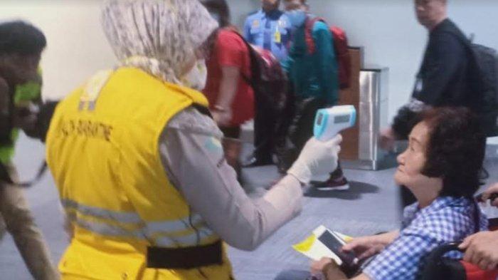 Garuda Indonesia Mulai Tingkatkan Kewaspadaan Penyebaran Virus Corona