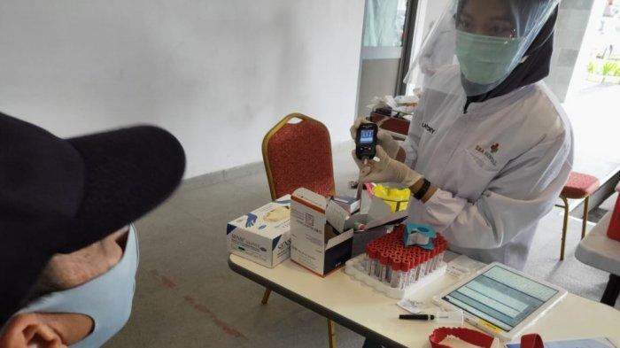 Sambut Hari Diabetes Sedunia, Yuk Ikut Periksa Gula Darah Gratis