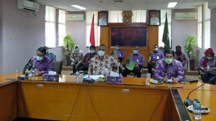 PPKM Jawa-Bali Pekan Depan, Belum Ada Peraturan Matang di Kabupaten Tangerang
