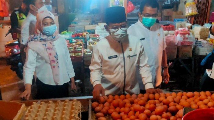 Tindak Pidana Menunggu Penjual Nakal di Tangerang Yang Jual Daging Oplosan Saat Ramadan