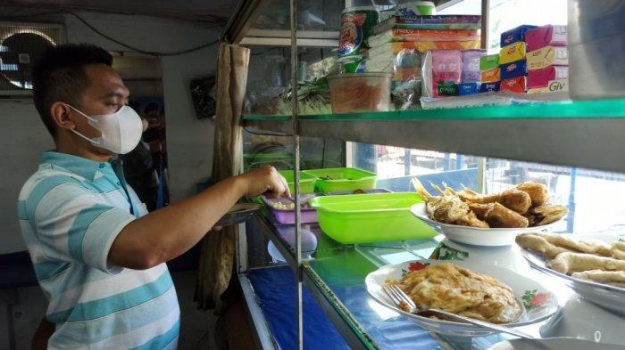 Mendagri: Satpol PP, TNI-Polri akan Awasi Waktu Makan 20 Menit di Warung, Jangan Kebanyakan Ngobrol