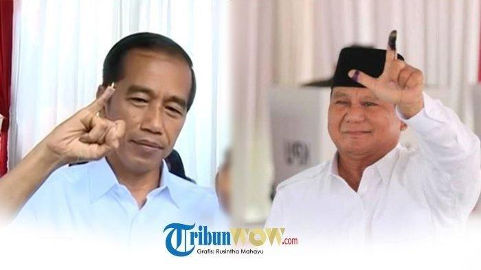 Versi Real Count KPU Sementara: 6 Wilayah Jokowi-Ma'ruf Ungguli Prabowo-Sandi di DKI Jakarta