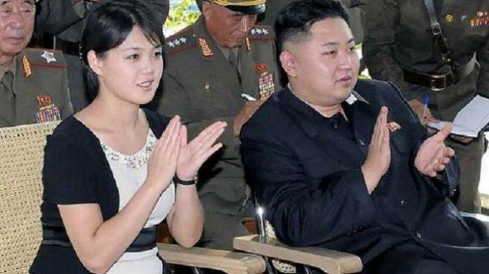 Intip Gaya Modis Ri Sol Ju, Istri Kim Jong Un yang Dikabarkan Pernah Jadi Penyanyi & Punya 3 Anak