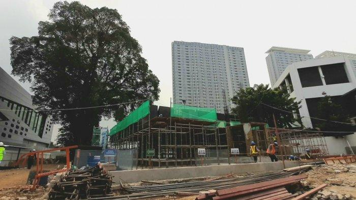 Direktur Utama Jakpro Sebut Hotel di Taman Ismail Marzuki Usulan Bersama Pemprov DKI Jakarta