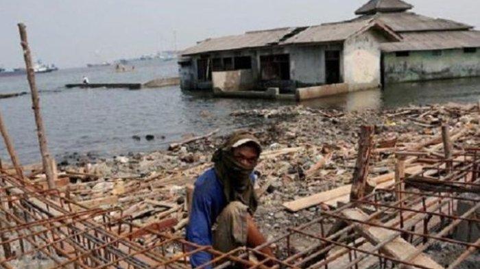Antisipasi Penurunan Muka Tanah, Pemprov DKI Pastikan Tambah Cakupan Air Pipa