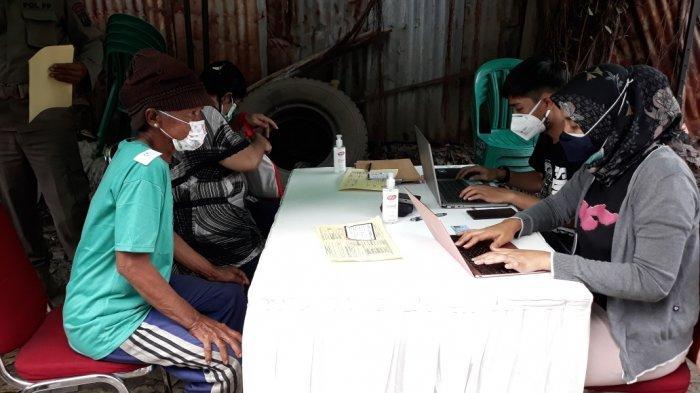 Wali Kota Jakarta Timur Minta Vaksinasi Covid-19 untuk Pemulung Ditingkatkan