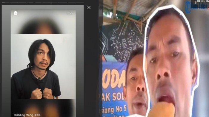 Fiersa Besari Parodikan 'Odading Mang Oleh' Jadi Puisi, Ade Londok Komentar: Harus Ketemu Sama Aku!