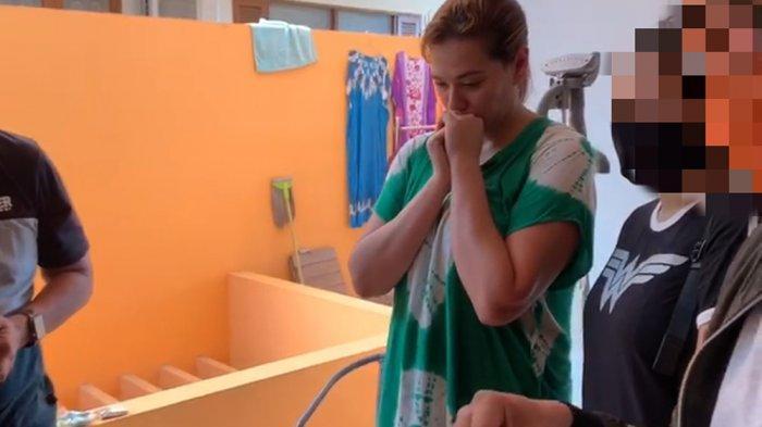 Catherine Wilson Ngaku Baru 2 Bulan Konsumsi Sabu, Polisi Instruksikan Dirinya Untuk Tes Rambut