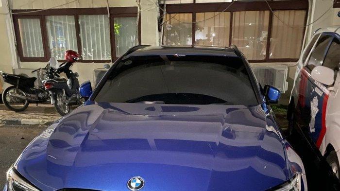 Tabrak Polisi hingga Terpental di Kebayoran Baru, Pengemudi BMW Ditetapkan Sebagai Tersangka