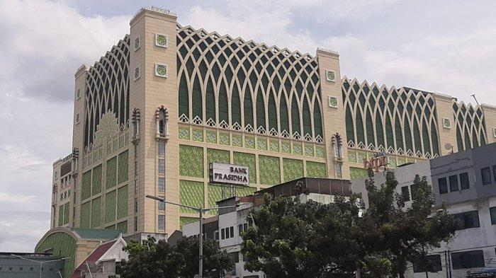 Pasar Tanah Abang Tutup 12 Mei hingga 18 Mei, Gubernur Anies: Pedagangnya Lebaran