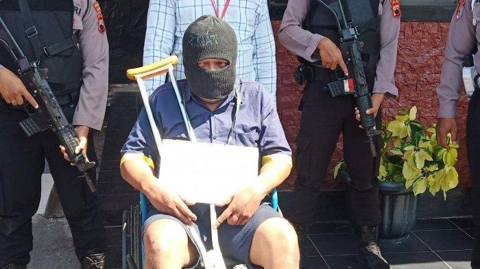 Jalani 51 Adegan Reka Ulang, Terkuak Urutan Pembunuhan Satu Keluarga di Sukoharjo: Istri Lebih Dulu