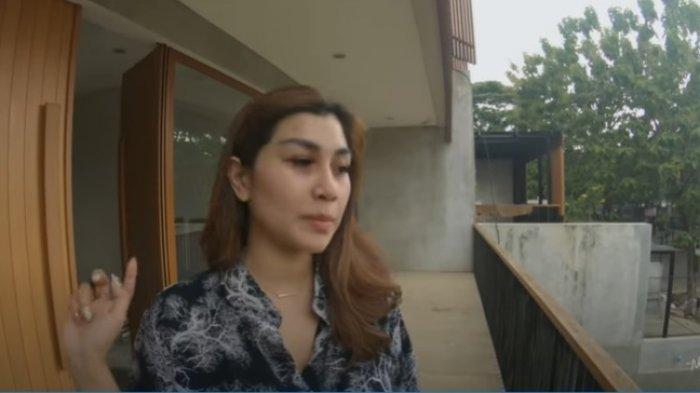 Tak Pusing Dituding Numpang Hidup ke Raffi Ahmad, Nisya Ahmad Pamer Rumah Mewah: di Andara Gak Ada