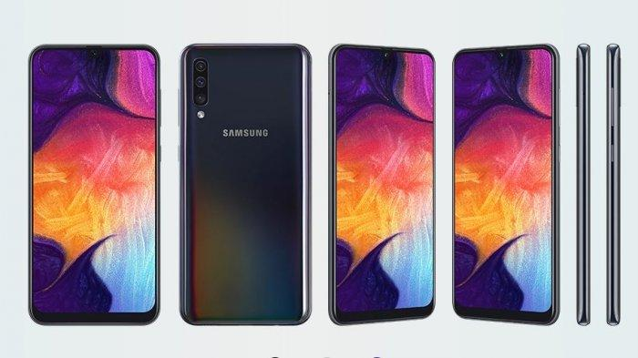 Spesifikasi Apik Samsung Galaxy A50 dan A30: Sasaran Baru Kelas Menengah
