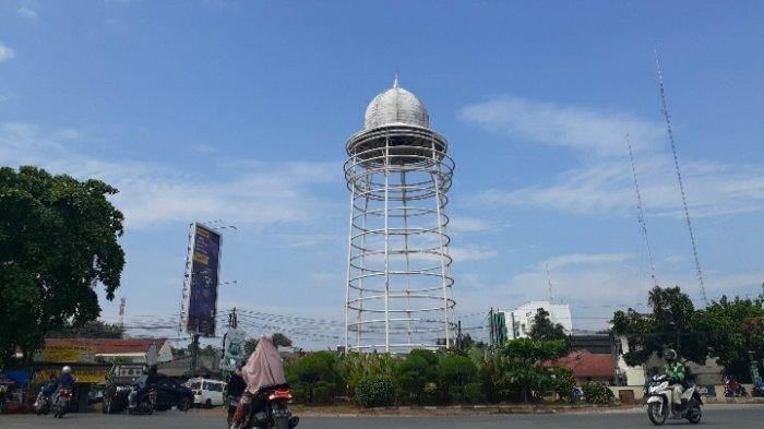 Setelah Ramai Dihujat, Pemprov Banten Janji Bakal Revitalisasi Tugu Pamulang
