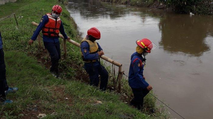Penemuan Mayat di Kebon Pala, Diduga Pemuda yang Lompat dari Flyover Kalibata