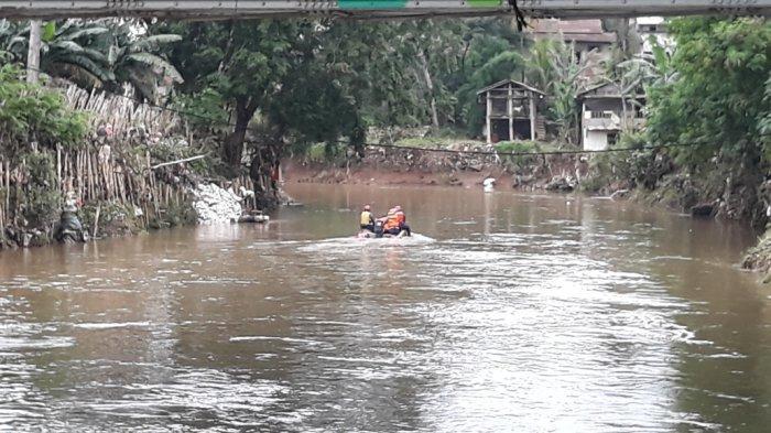 Pemkot Jakarta Timur Singgung BBWSCC Terkait Upaya Penanganan Banjir