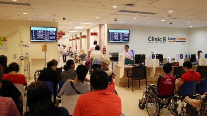 Berikut Daftar Rumah Sakit dan Klinik di Bawah SingHealth yang Data Pasiennya Dicuri