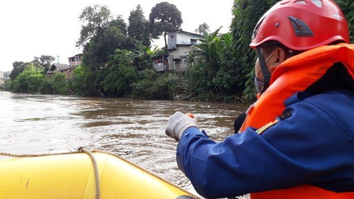 Tak Hanya Jakarta, Puluhan Wilayah di Tangsel Terendam Banjir Hari Ini