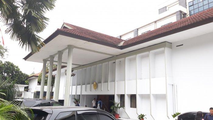 Tujuh WN India yang Kabur dari Karantina di Bandara Soekarno-Hatta Jalani Sidang APS
