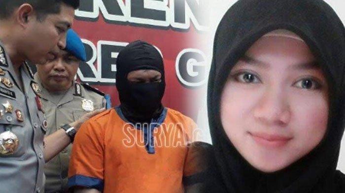 Pembunuh Wanita yang Ditemukan Setengah Telanjang di Kafe: Sempat Salurkan Hasrat Lalu Minum Kopi