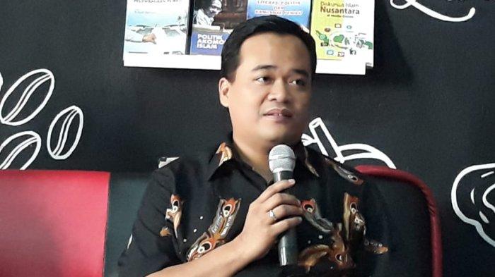 Kehadiran Jokowi dan Prabowo Bisa Ubah Stigma 212