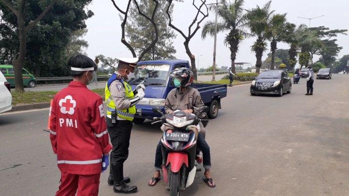 PSBB Tangerang Raya Diperpanjang Sampai Akhir Mei 2020