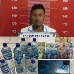 Miras Oplosan Akibatkan Dua Orang di Kabupaten Tangerang Tewas, Polisi Tangkap Penjual