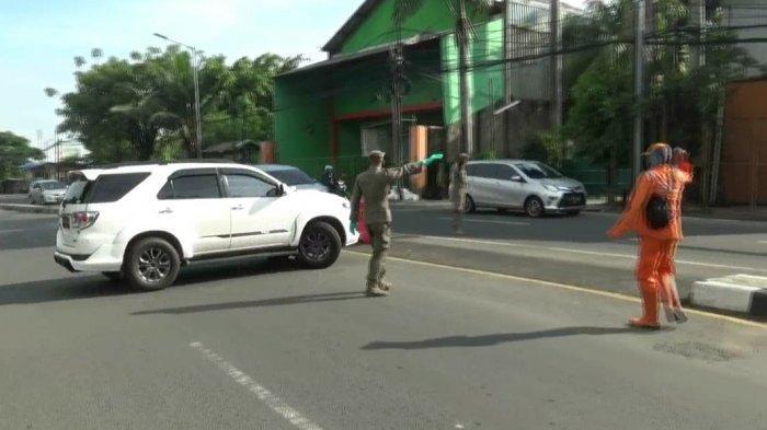 Selama 4 Hari, Belasan Ribu Kendaraan Dipaksa Putar Balik dari Wilayah Jabodetabek