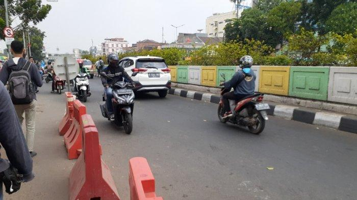 Hari Pertama Operasi Patuh Jaya 2021, Polisi Tindak 2.560 Pelanggar: Mayoritas Lawan Arus