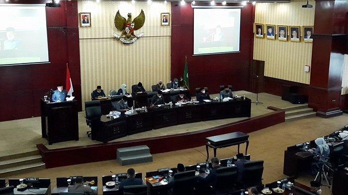 APBD 2021 Kota Bekasi Fokus Penanganan Covid-19 dan Banjir