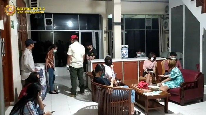 Satpol PP Koordinasi dengan Polda Metro Terkait Dugaan Prostitusi Online Indekos di Pulogadung