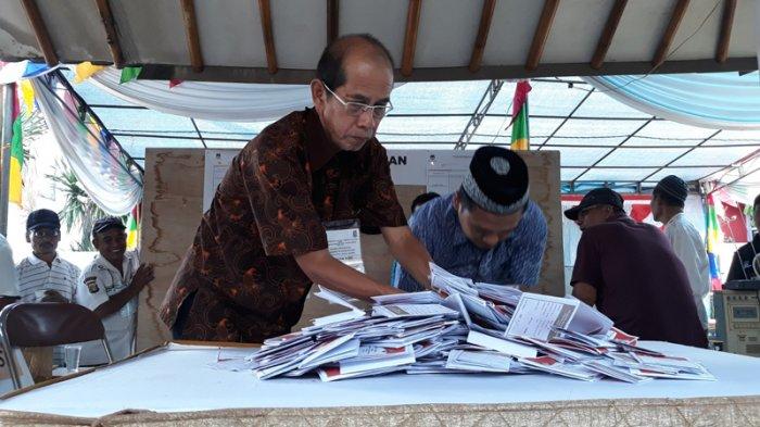 KPUD Kabupaten Tangerang Menargetkan Hasil Penghitungan Rampung 1x24 Jam