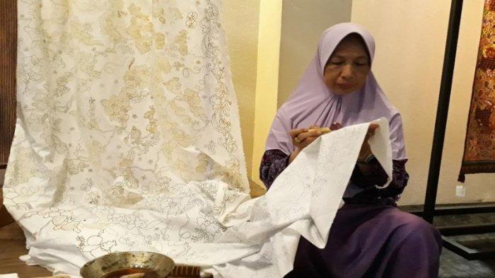 Agar Mudah Akses LPDB, Pengrajin Batik Pamekasan Bentuk Koperasi