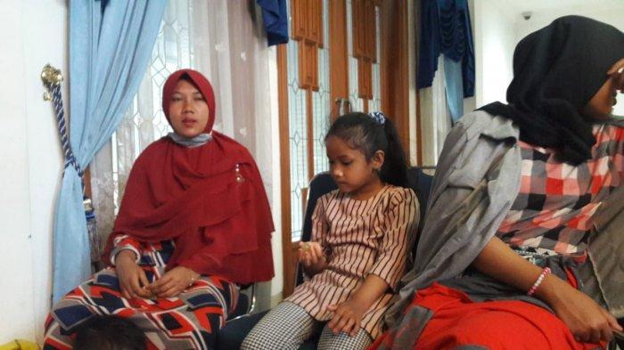 Trauma Lihat Kerusuhan, Ronah Bersyukur Diselamatkan Warga Asli Wamena