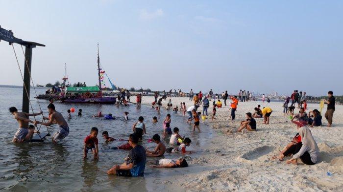 Sambut Tahun Baru 2019, Ancol Taman Impian Agendakan Doa Bersama dan Aksi Peduli Bencana Selat Sunda
