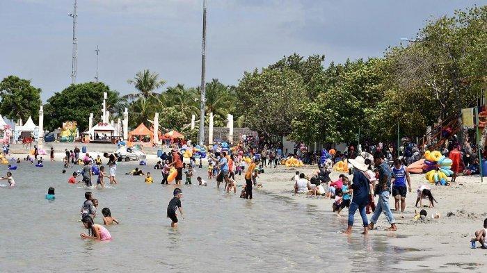 Targetkan 120 Ribu Pengunjung Saat Libur Lebaran, Ancol Siapkan Puluhan Wahana Baru