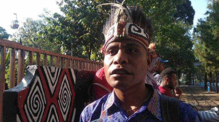 Tolak Diskriminasi, Pengurus IMASEPA Malu Atas Terjadinya Kerusuhan di Wamena Papua