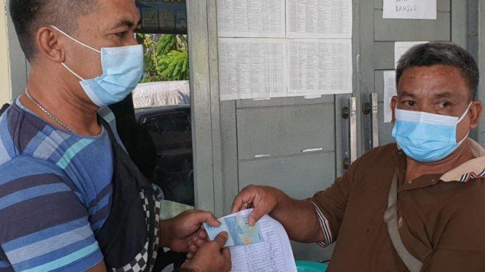 Uang untuk Ambulans dan Kafan Jenazah, Pengurus RW 05 Beji Kembalikan Donasi Rp 50 Ribu ke Warga