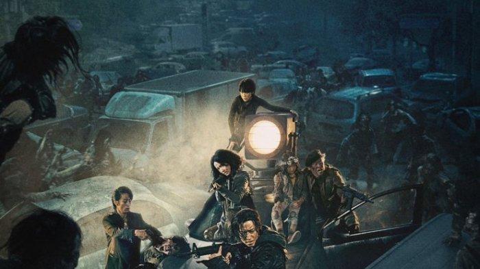 Jangan Lewatkan 5 Film Korea Terbaru dari Viu,  Catat Tanggal Tayangnya!