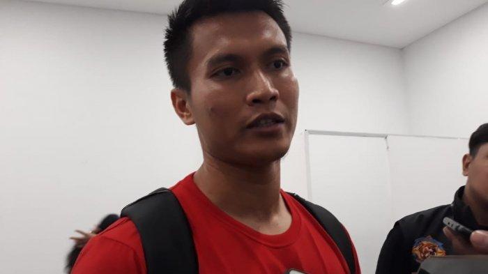 Tekad dan Ambisi Shahar Ginanjar Gantikan Peran Andritany Ardhiyasa di Persija Jakarta