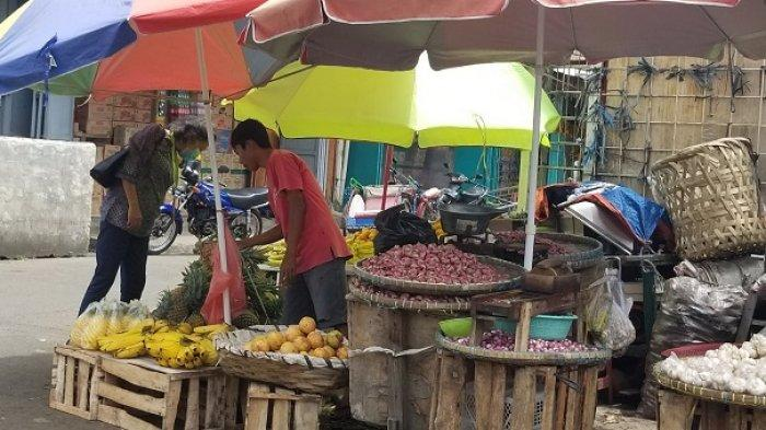 Harga Komoditi di Kota Tangerang Melonjak Naik Menjelang Ramadan