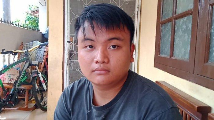Fernaldi Anggawijaya Penjual Nasi Uduk di Siloam Karawaci: Putus Sekolah dan Ibunda Tak Sakit Kanker