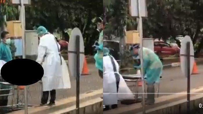 Lawan Virus Corona, Pemprov DKI Jakarta Inapkan 674 Tenaga Medis di 4 Hotel
