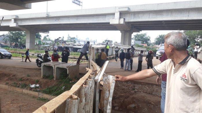 Sebarkan Informasi Penutupan Jalan Lockdown, Warga Cipinang Melayu Jadi Tersangka Penyebar Hoaks