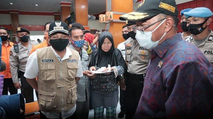 Penyaluran Bantuan Sosial Tunai di Malang Berjalan Lancar