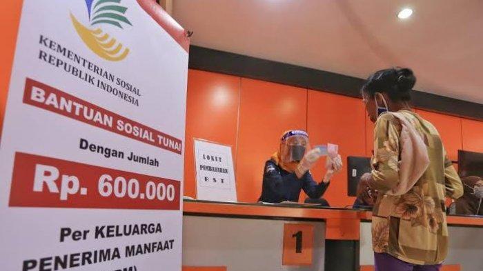 Bansos Warga Curug Cimanggis Depok Dipotong Hingga Rp 200 Ribu, Polisi Turun Tangan