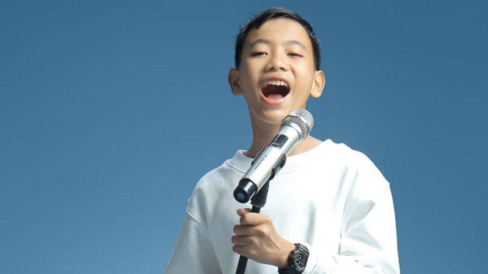 Kamu Juara, Lagu Kisah Perjalanan Jatuh Bangun Penyanyi Cilik Ridho